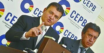 CEPB reitera rechazo a impuesto a la banca