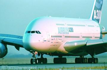 Airbus ve infundada acusación de  fraude de Austria