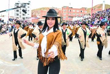 El último convite en Oruro reúne a 20.000 danzarines