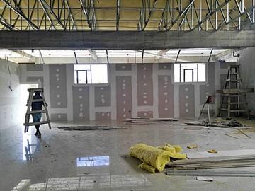 TDJ estrenará en mayo ambientes de nuevo piso