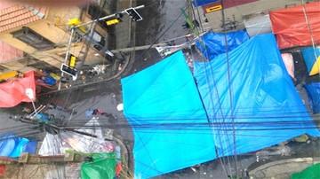 Yungas: Cocaleros siguen con cerco a Plaza Murillo