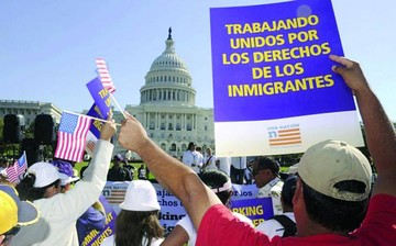 EEUU buscará acelerar procesos de deportación
