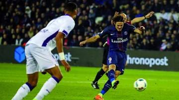 PSG pierde oportunidad de acercarse al Mónaco