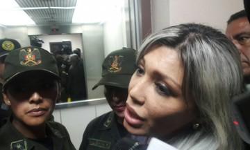 Chávez y Doria Medina rechazan acusaciones de Zapata