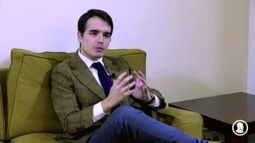 """""""El sistema fiscal boliviano impone demasiadas cargas a empresas y familias"""""""