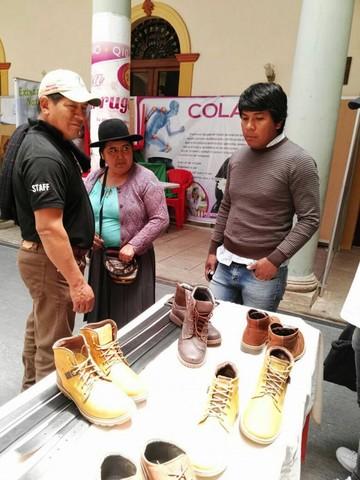 Microempresarios del país comparten experiencias