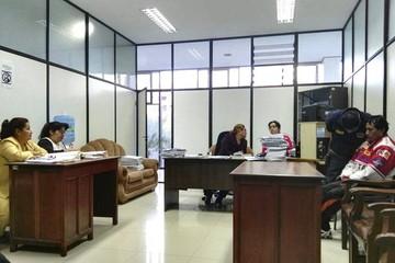 Sucre: Autor de feminicidio es sentenciado a 30 años de cárcel