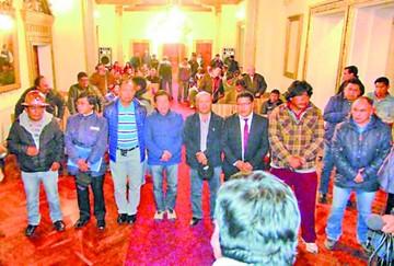 Buscan salvar a Real con un comité de transición