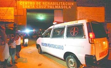 Palmasola: Reforzarán seguridad ante disputas