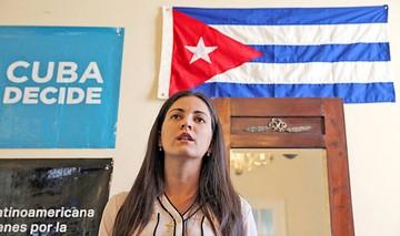 Cuba genera tensión con veto a acto de disidentes