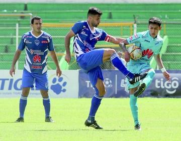 Sport Boys vence a Bolívar en un partido atractivo