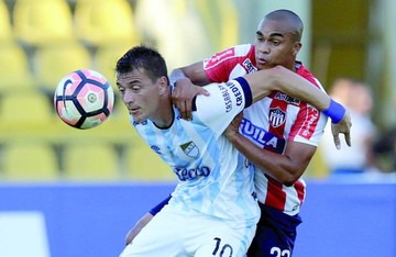 Tucumán elimina a Junior