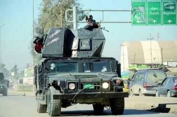 Tropas iraquíes arrebatan estratégico aeropuerto al EI