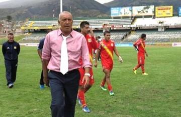 Daniel Córdoba será el nuevo entrenador de Universitario