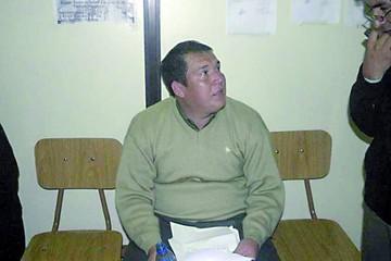 24 de Mayo: Dictan siete años de prisión para Lenín Sandoval