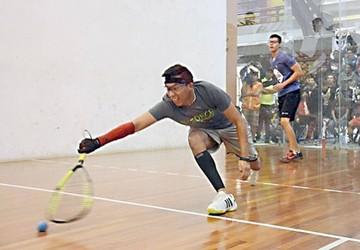 Raquet: Selección concentrará en Sucre