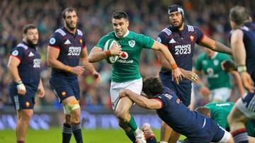 Rugby: Irlanda celebra