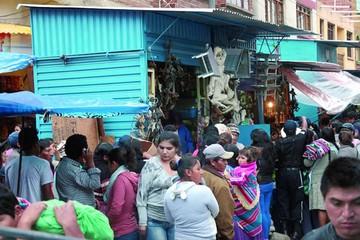 El Carnaval continúa hoy en El Tejar
