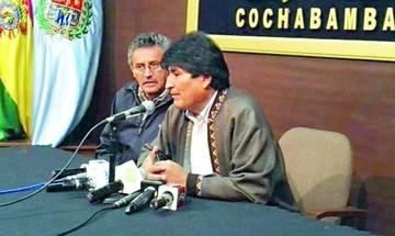 Gobierno rechaza críticas y justifica cultivos de coca