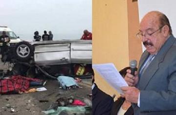 Muere Marcelo Miralles Bová, ex Director del diario La Patria de Oruro