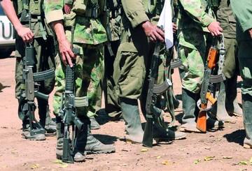 Guerrilla de las FARC comienza el proceso para dejar las armas
