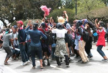 Baja el índice de criminalidad en Chuquisaca durante el Carnaval