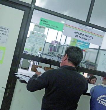 Incahuasi: Juez admite amparo de Gobernación