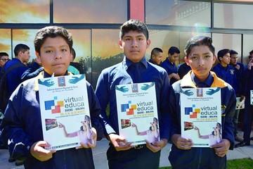 Sucre se prepara para el Encuentro Virtual Educa