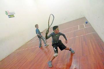 Raquet colma expectativas