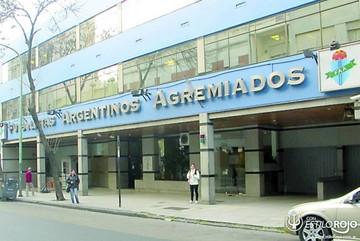 Argentina mantiene huelga
