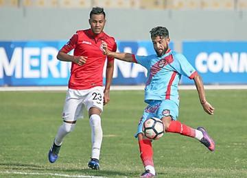 Arsenal sorprende en Perú y encamina su clasificación