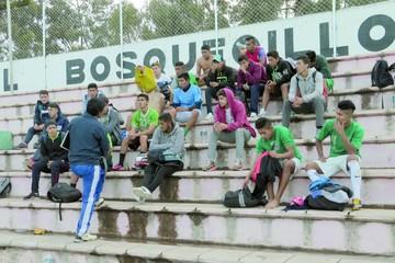 Fancesa viaja a Tarija con ilusión de sumar puntos