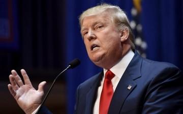 Trump acusa a Obama de pinchar su teléfono en campaña