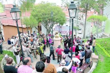 Carnaval se despide y Alcaldía alista premios