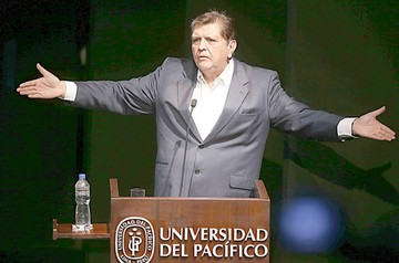 Caso Odebrecht salpica al Presidente del Perú
