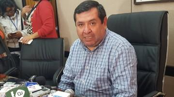 El Bala: No hay diálogo y se frustra acuerdo de Gobierno e indígenas