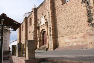 Sucre: Patrimonio cultural puede generar un desarrollo económico
