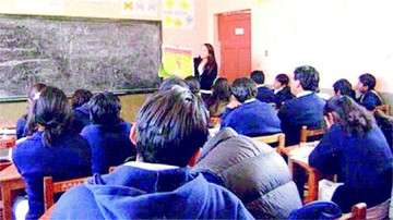 Gobierno destina 2.500 ítems para los maestros