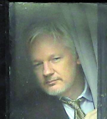 WikiLeaks: CIA ejecuta ciberespionaje masivo
