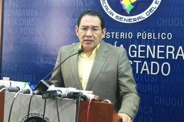 Fiscalía da curso a denuncia por acoso sexual contra Gerente de BTV