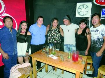 Tauros Bar