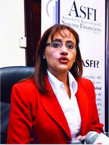 ASFI refuerza su plan para evitar estafas