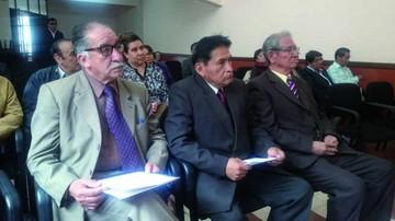 Renuevan tribunal de ética sindical de  maestros jubilados