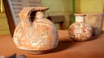 Las ruinas de Pando, rastro de las culturas desconocidas