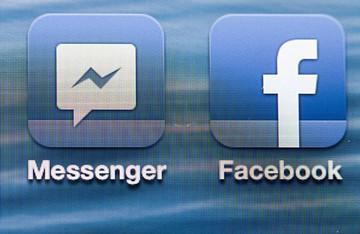 Mensajes de Messenger se desactivan fácilmente