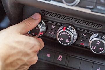 Aire acondicionado en el auto ya no sólo es confort