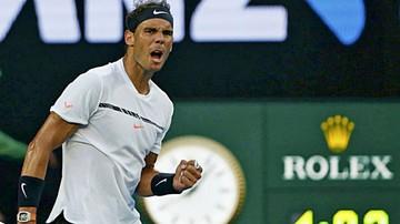 Nadal y Tomic ganan y avanzan en Indian Wells