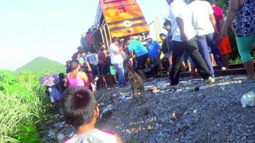Muere maquinista de uno de los trenes que chocaron