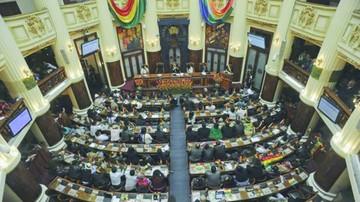 Ley penal concentrará  413 delitos dispersos