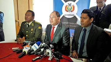 Bolivia explica en Viena la nueva Ley de la Coca